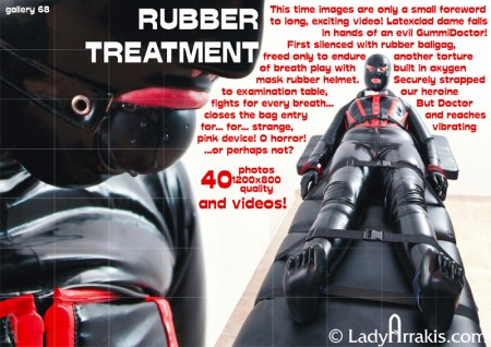 Extreme Mummification With Cling Film And Tape Buy Lady
