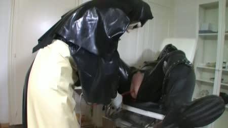 Wet sloppy black blow jobs